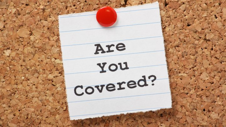 figure out if you're covered when you buy homeowners insurance
