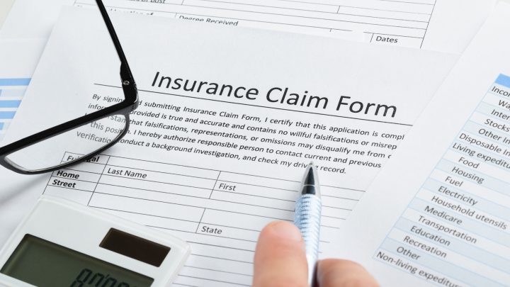 Read before signing any paperwork & make sure you understand/agree with everything with your home insurance claim
