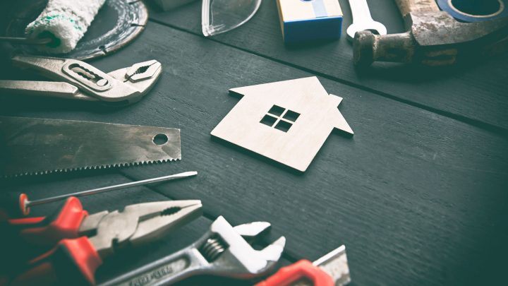 Homeowners need a basic set of tools to perform routine home maintenance & repair tasks ...